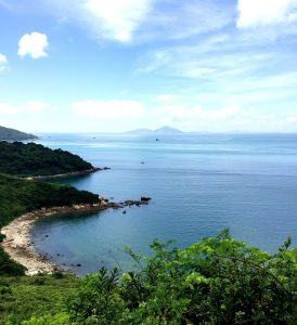 Las mejores playas de Hong Kong